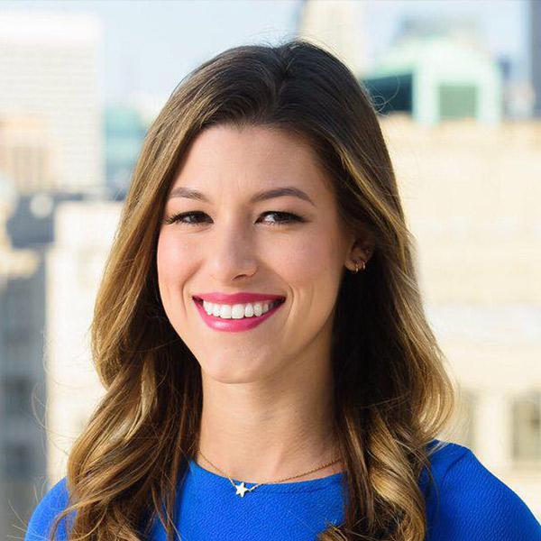 Lindsay Tuchman