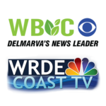 WBOC and WRDE